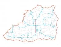 3-plan réseau eau potable