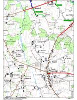 Noms voies – A3 Montcel Béréziat Version définitive 2017-12-12