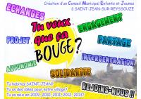 Informations CMEJ St Jean sur Reyssouze