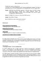 CM du 09 03 2021 – CR registre